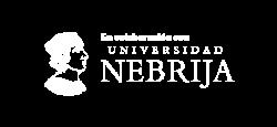 Logo Universidad Nebrija